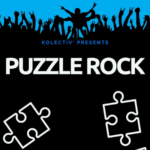 Puzzle Rock